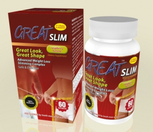 Great Slim USA.